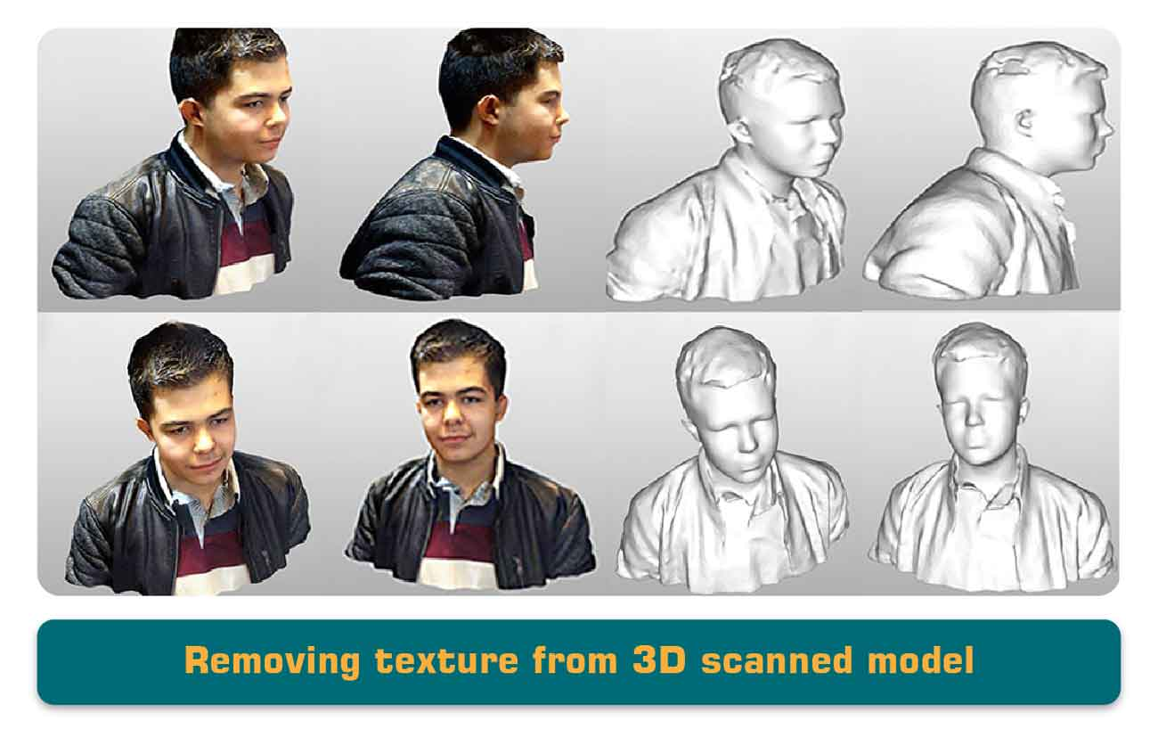 Convert 2d image to 3d model software